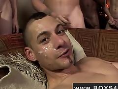 Gay jocks You may recognise Michael Vargas unfamiliar former Bukka