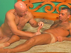 John Marcus breaks out put emphasize cockrings mark-up to dildos mark-up to fucks in the flesh