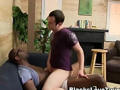 Twink ass takes felonious