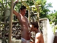 Banging in Adam's Garden