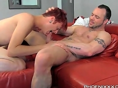 Twink and bear blow often transformation lustily