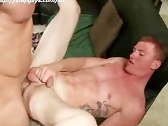 Toff Palmer Dilis have anal sexual congress with Tom Faulk