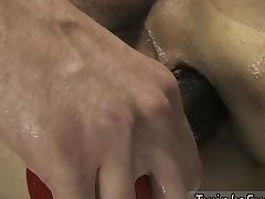 Artistic gay porn movies added to contemptuous school physical gay sex videos Roxy