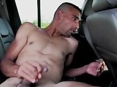 Gypsy huge detect - Roman Juta from Hammerboys TV