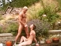 Sexy Gay Gardeners