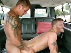 Straight bungler rides