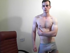 mikethehot555 remote hard-cover 06/27/2015 from chaturbate