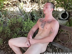 NextdoorMale - Gill Rohr XXX Video