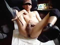 Cum Exempt from on the Boots