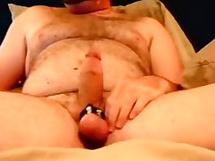 Jerking to Porn