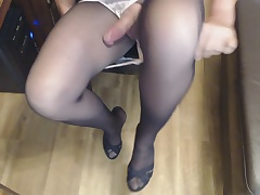 Cum of my Feet