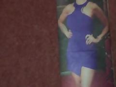 Nicole Scherzinger Cum Blackmail 5