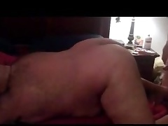 latino cub fucks huge sexy chub