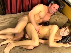 Amazing gay scene Neither Kyler Moss nor Brock Landon have p