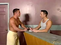 Gay Muscle Men Fucking