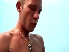 Cum Shooter Chunky Facial