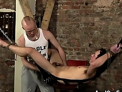 Hot gay That soothing fellow slot is oiled up, fingered, cares