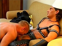Hunky guys less uncaring compilation with botheration moving down to wainscot