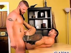 Hardcore gay Like so many straight fastened folks Jeremy is i