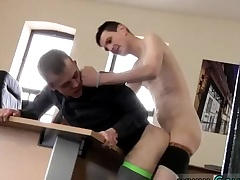 Teen gays free porn shush up and gay coition story photos Dan Jenkins And
