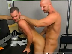 Salad days free gay porn doctor Muscle Top Mitch Vaughn Slams Parker