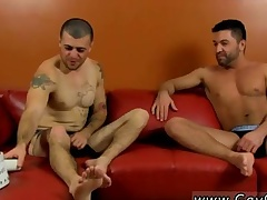 Daddy gays porn and emo boys kissing having sex working length Uncut Top