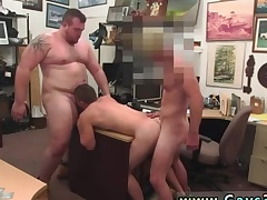 Straight doyenne men bareback fuck and suck videos blissful spry length Pauper