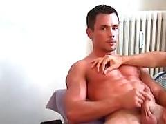 My lark trainer made a porn movie.