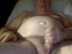 Grandpa stroke beyond cam 5