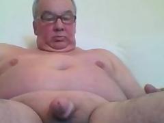 grandpa cudgel