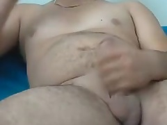 Masturbating Turkey-Turkiish Cub Emre Jacking Wanting