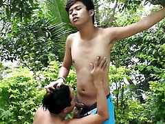 In the blood gay twinks bj and barebacking pastime