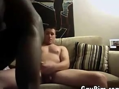 Amatuer Interracial gay Coupling