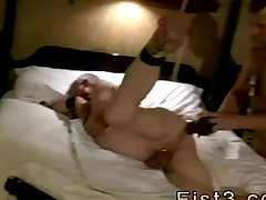 Move jubilant sex old man and jubilant penis hair clean porn Pig Takes Two