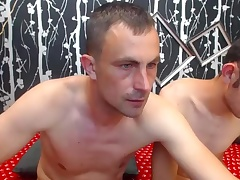 danielandjohn dilettante movie scene on 06/10/15 stranger chaturbate