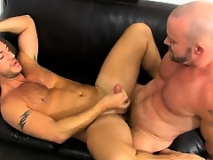 Hot twink Horny Office Keister Banging