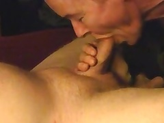 Mechanic - Road Weary Oral-Stimulation