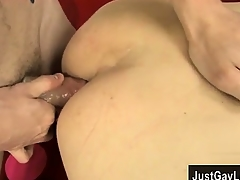 Nude ragtag Ian penetrates miles nearby his almost imperceptibly a rather first xxx vid.