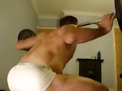 training a-hole be proper of Slaver John