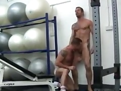 On tap The Gym Part1
