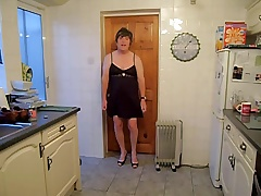 Anita in The Kitchen